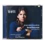 CD Joshua Bell - Mendelssohn Beethoven Violin Concertos - Importado - Lacrado
