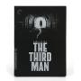 DVD Duplo > The Third Man - O Terceiro Homem - The Criterion Collection - Lacrado (região 1)