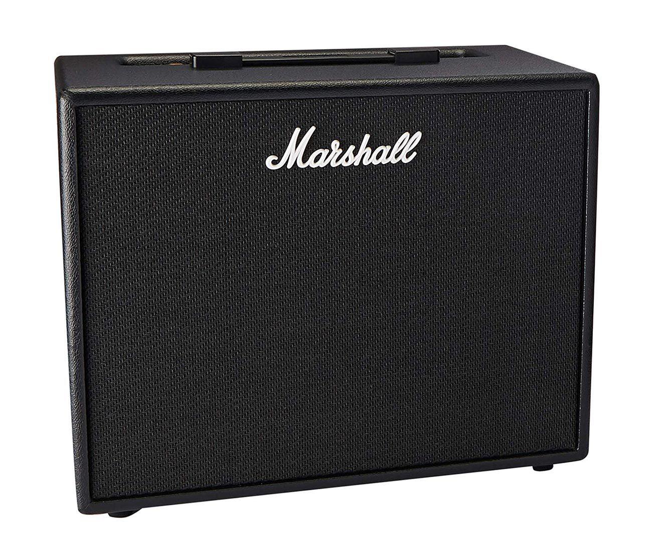 Amplificador p/ Guitarra Marshall Code 50 50w - 220V