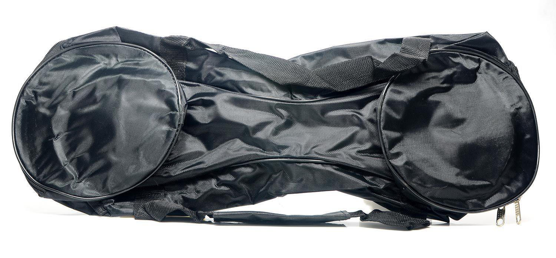 Bag Bolsa Para Skate Elétrico Hoverboard Scooter Preta Linda