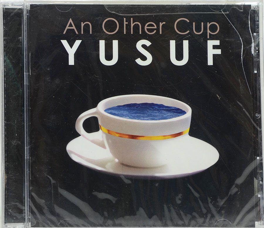 Cd An Other Cup - Yusuf Cat Stevens  - Lacrado - Importado