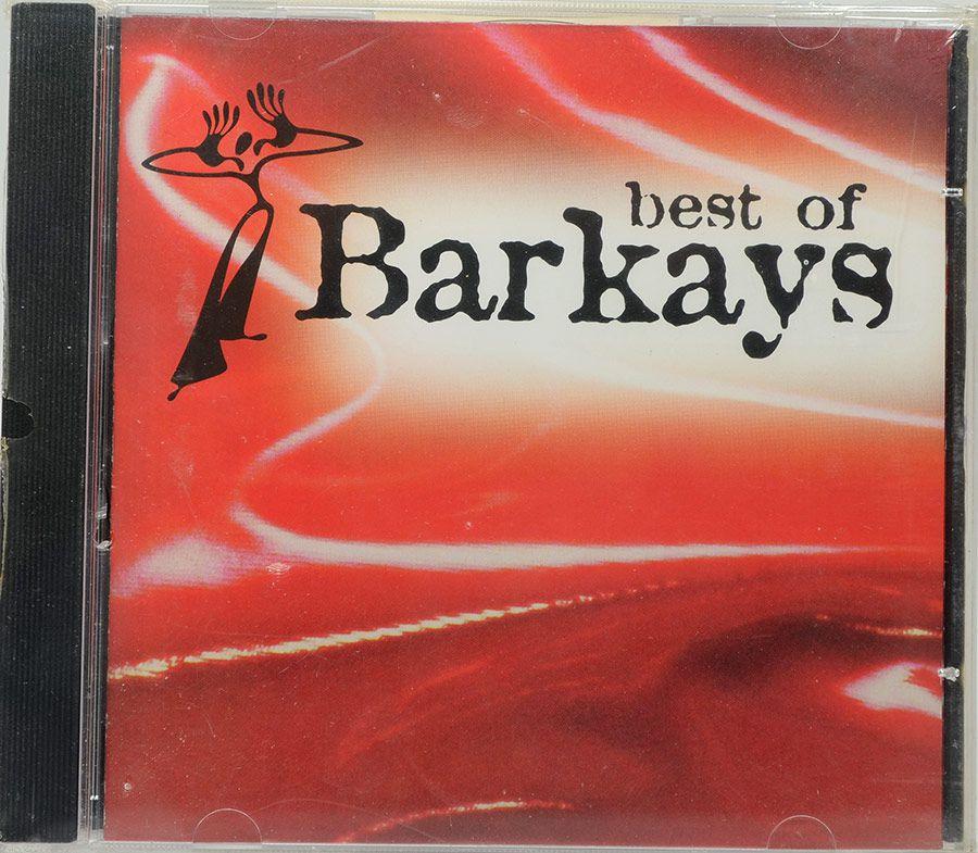 CD Best Of Barkays - Black Music  - Importado - Lacrado