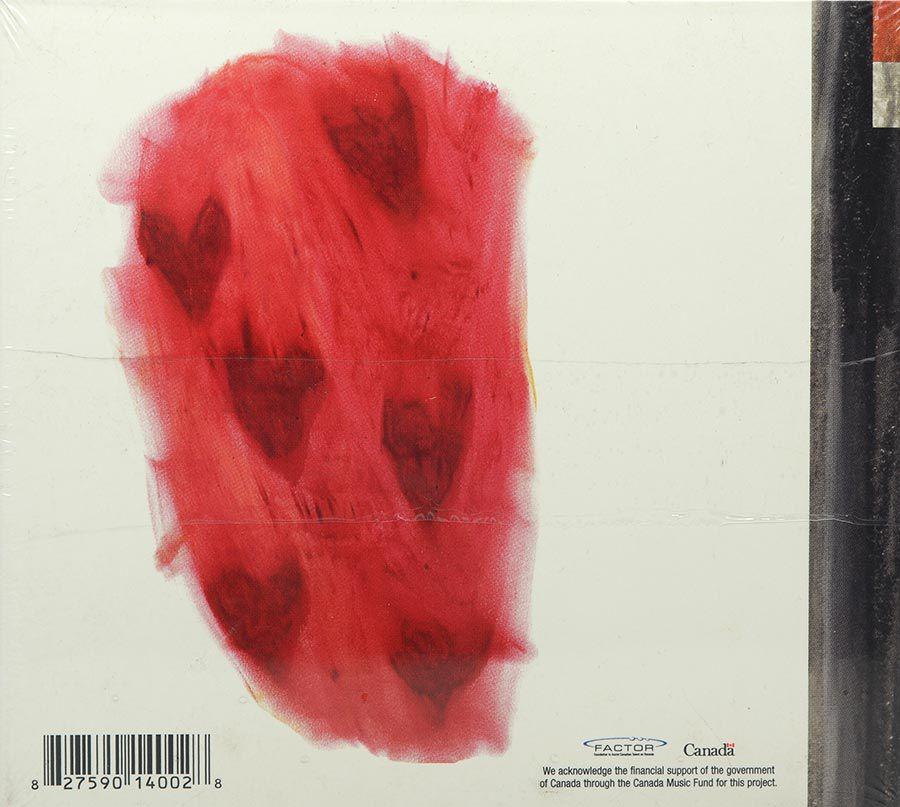 CD Broken Social Scene - Broken Social Scene - Lacrado - Importado