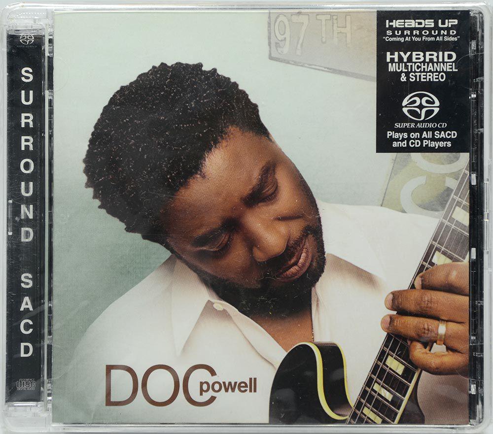 CD Doc Powell - 97th & Columbus - Lacrado - Importado