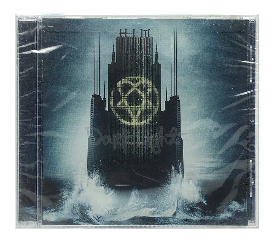 CD HIM - Dark Light - Importado USA - Lacrado