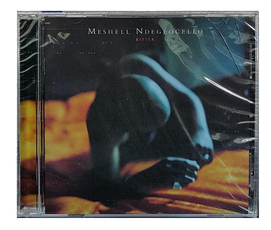 CD Meshell Ndegeocello - Bitter - Importado - Lacrado