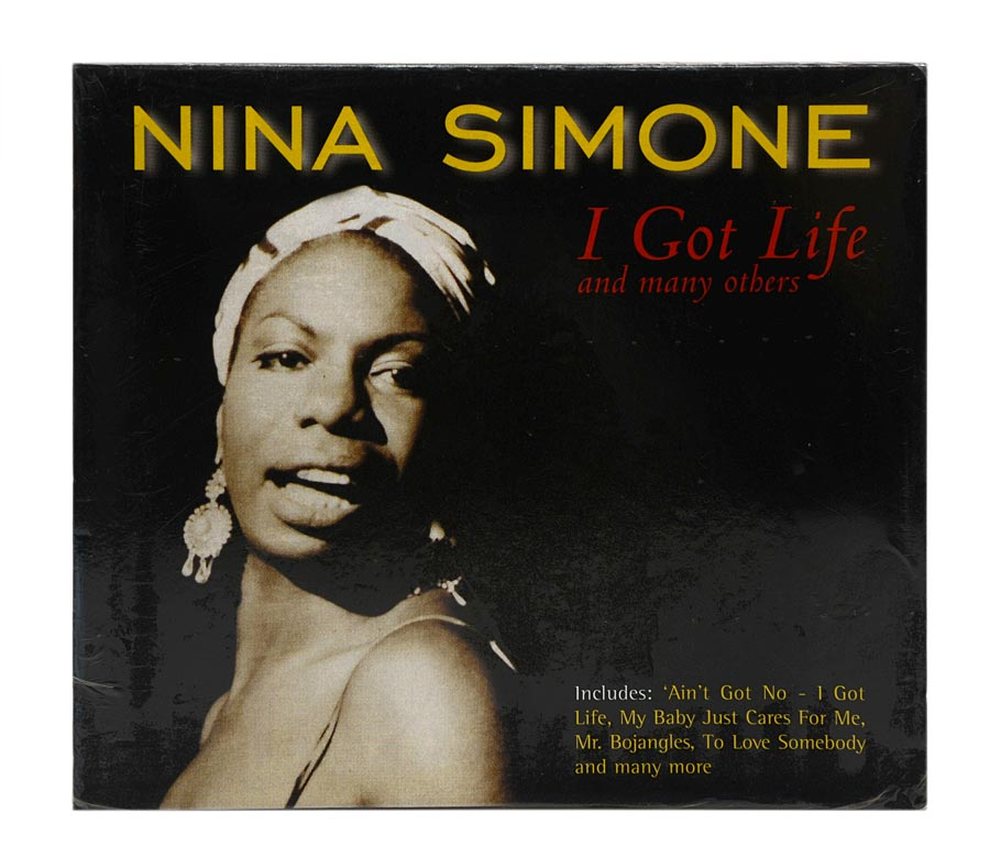 CD Nina Simone - I Got Life and Many Others - Importado EU - Lacrado