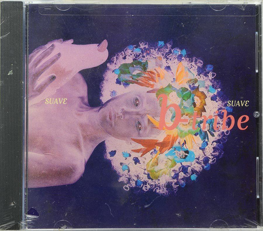 CD Suave Suave - B-Tribe - Lacrado - Importado