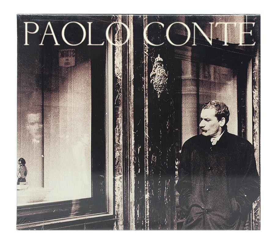Cd The Best Of Paolo Conte - Importado - Lacrado