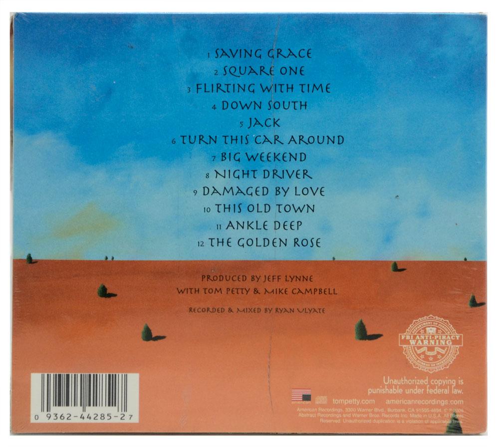 CD Tom Petty - Highway Companion - Importado - Digipack Lacrado