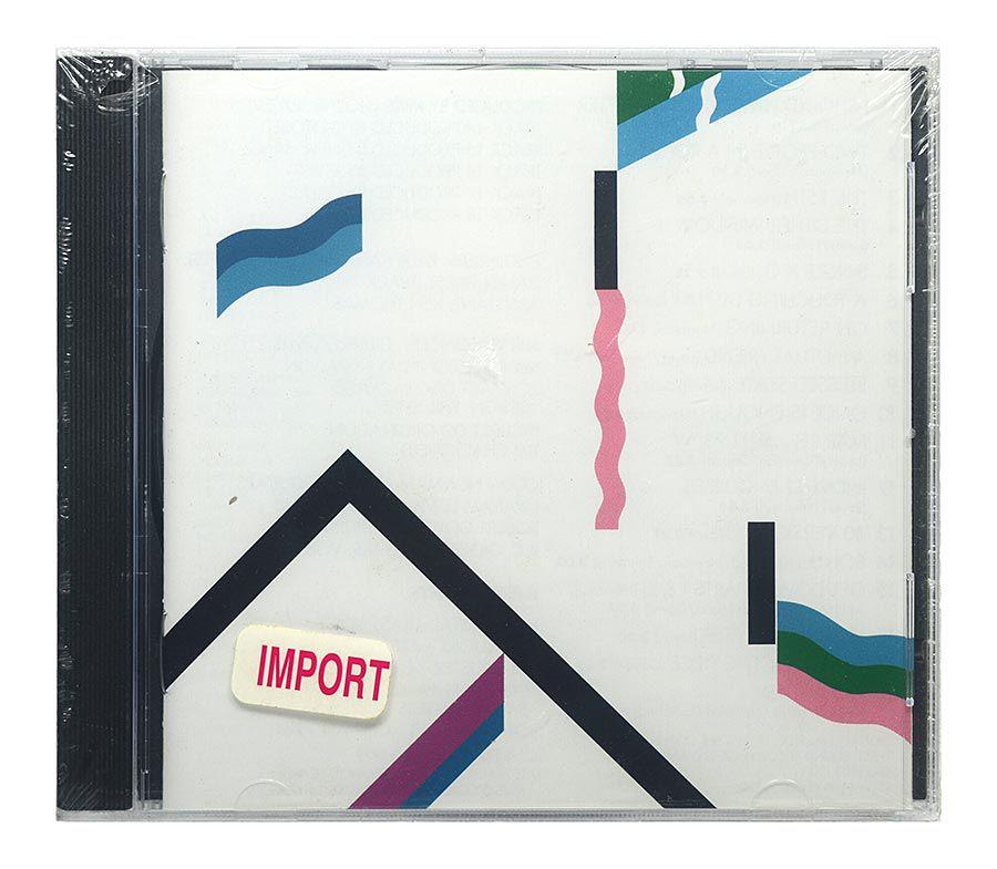 CD Wire - 154 - Importado - Lacrado