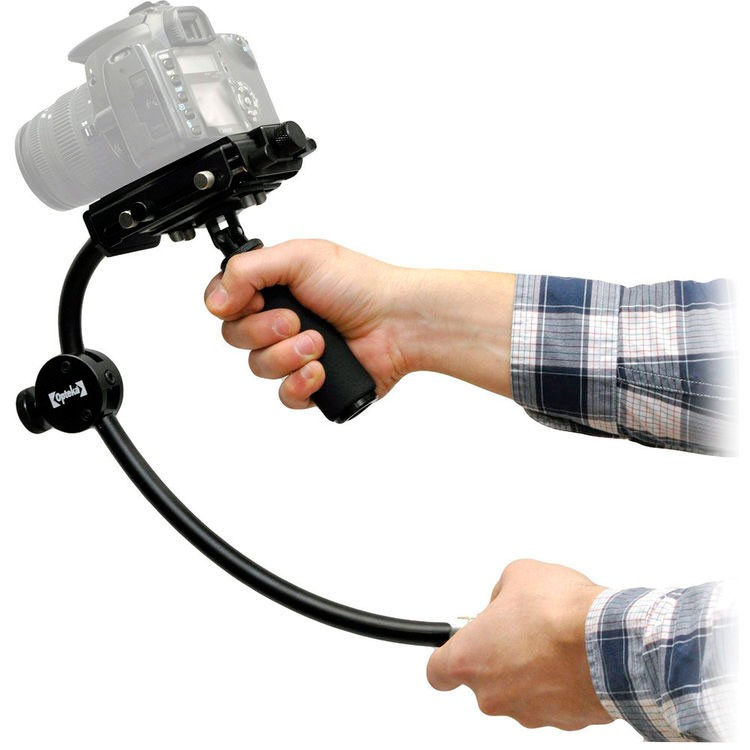 Estabilizador de Câmeras/Filmadoras Opteka SteadyVid PRO SV-PRO