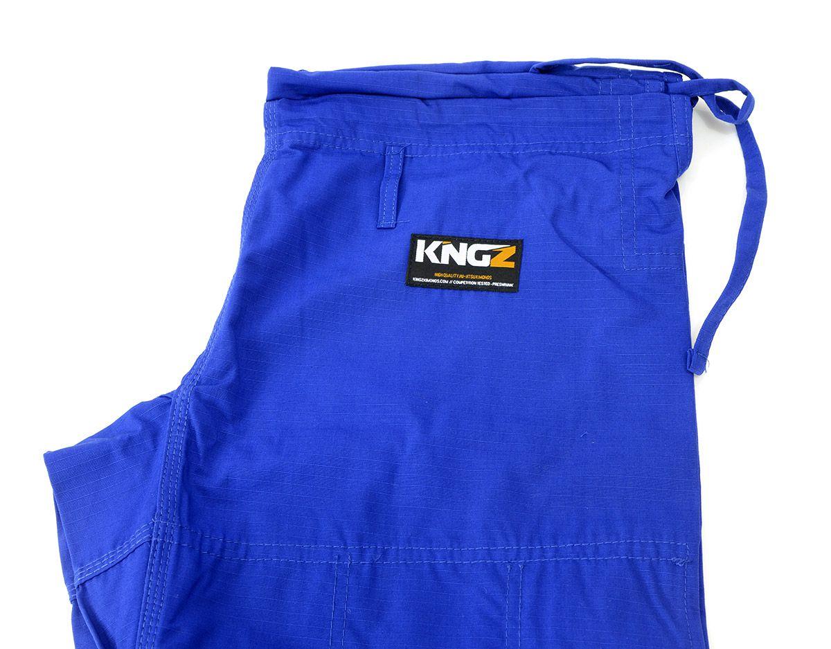 Kimono Kingz 420G Vintage Collection - Azul KGZ1005