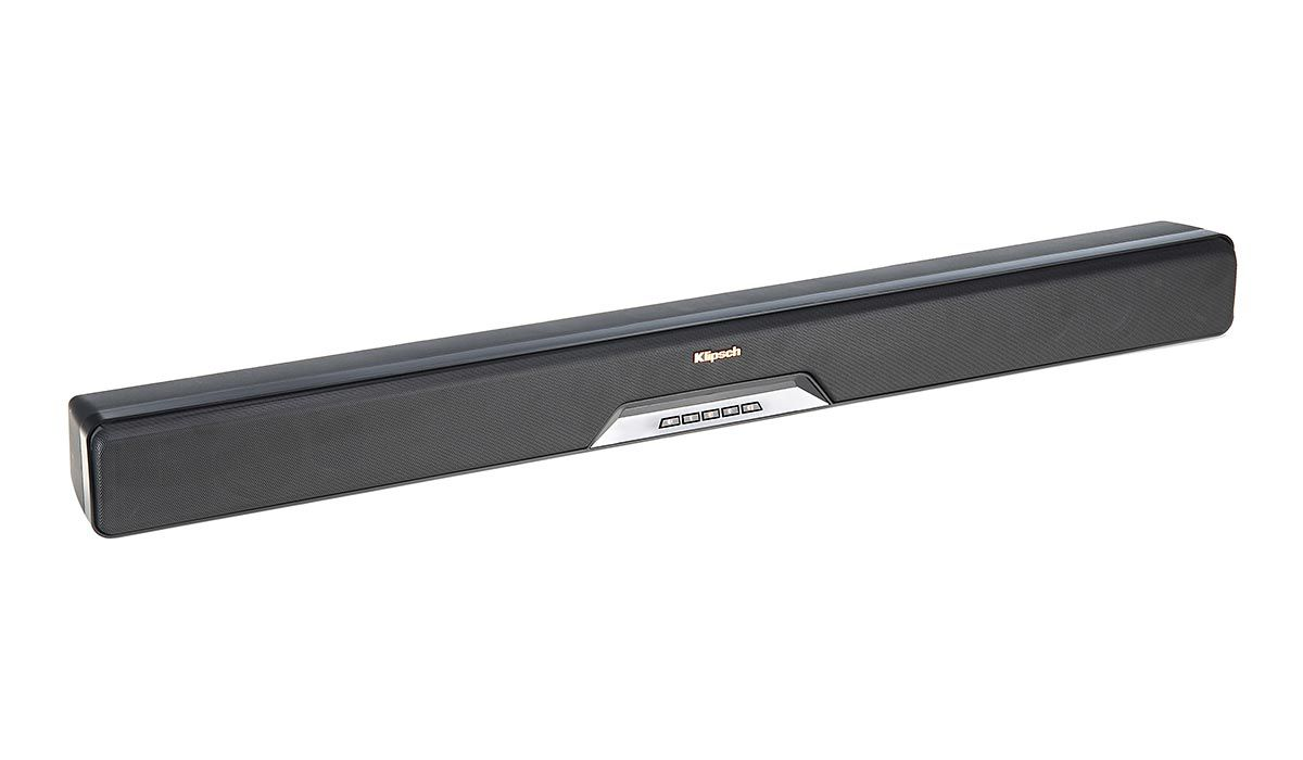 Klipsch Reference RSB-8 - Soundbar + Subwoofer Wireless 6.5'