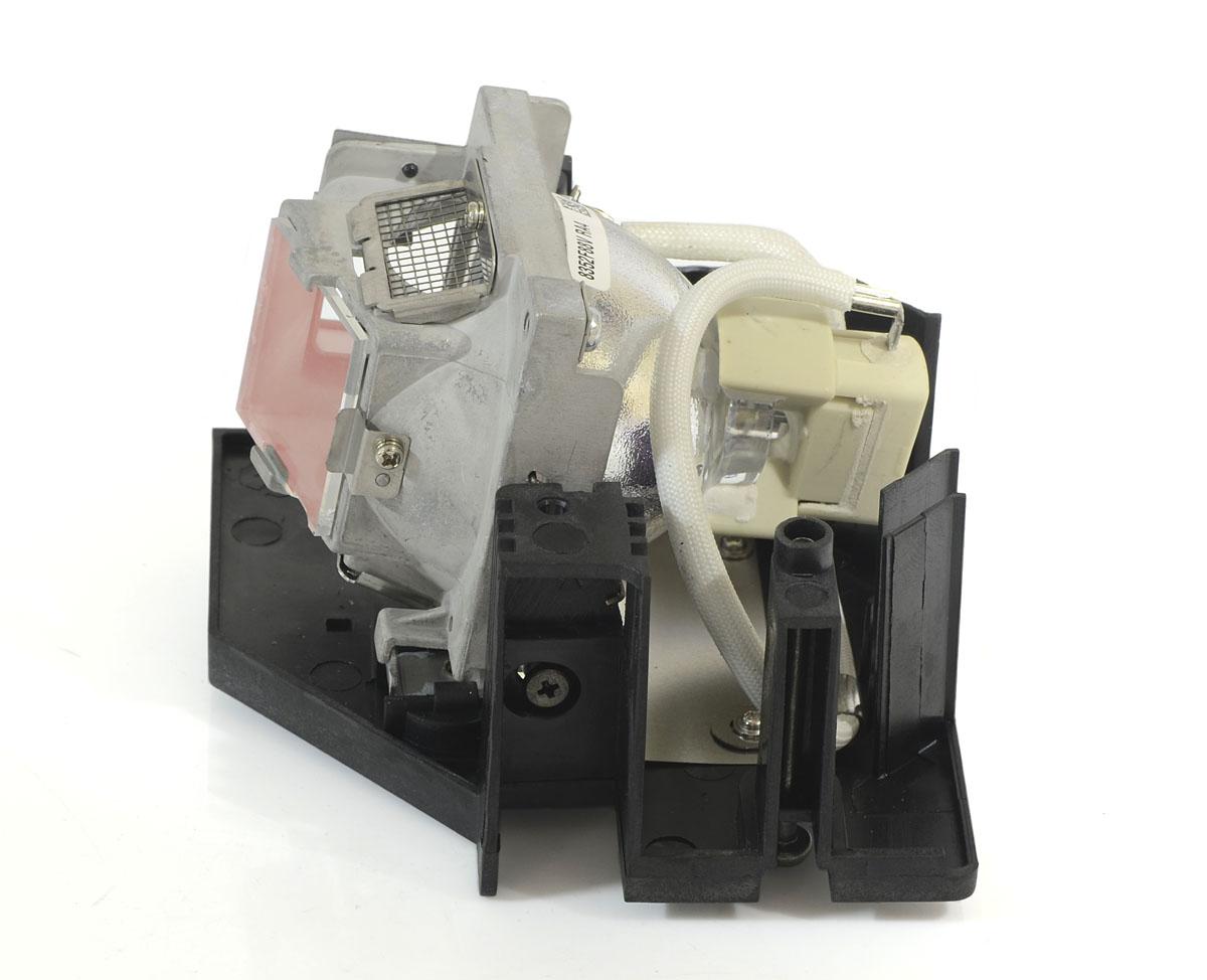 Lâmpada p/ projetor Planar PR3010 PR3020 PR5020 Optoma EP772 EX772 OPX3500 TX775 3M AD30X Vivitek DT35MX Ref: 5811100038