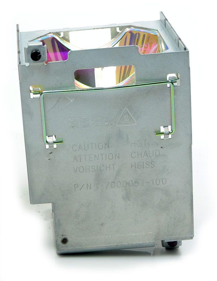 Lâmpada P/ Projetor SANYO PLV-30 - Avio MPLK-20 - Nova NF