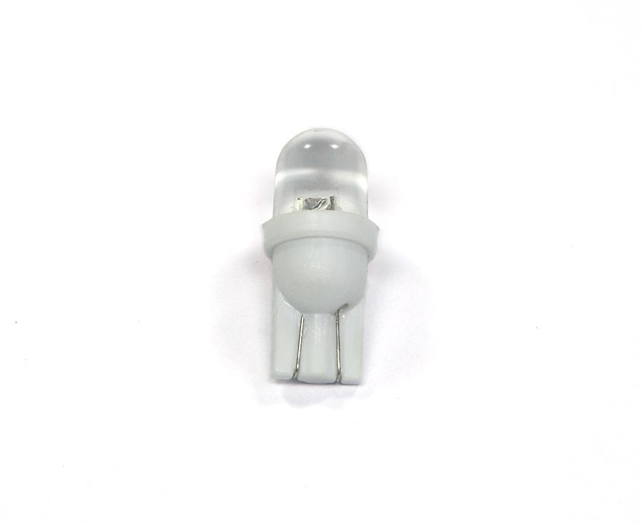Lampada Pingo 1 Led Super Branco Gota T10 W5w 12V