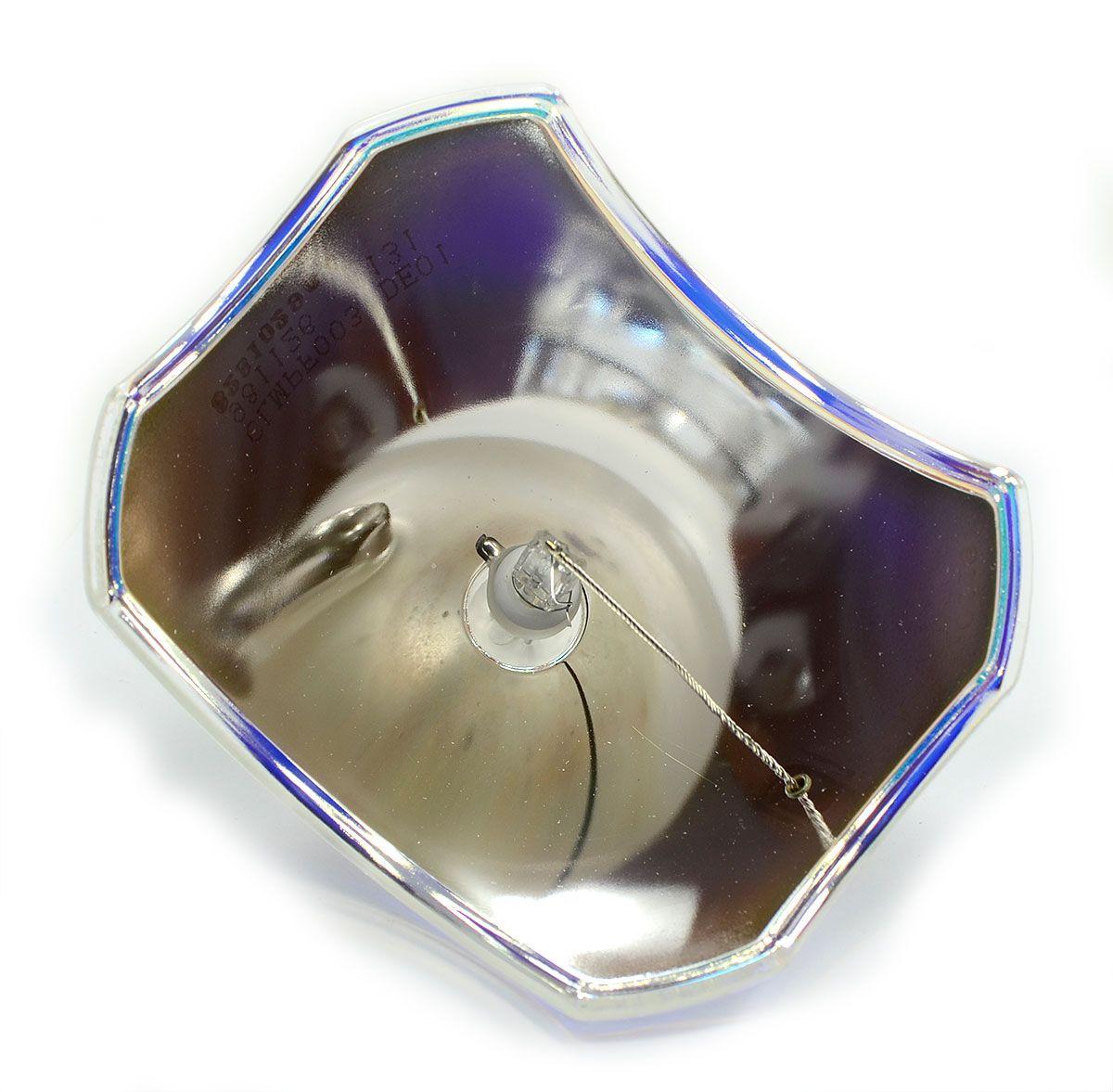 Lâmpada Sharp CLMPF0031DE01 P/ XV-380H XV-H37UP XV-H37VUA