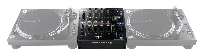 Mixer Pioneer DJM-750MK2 - 4 Canais
