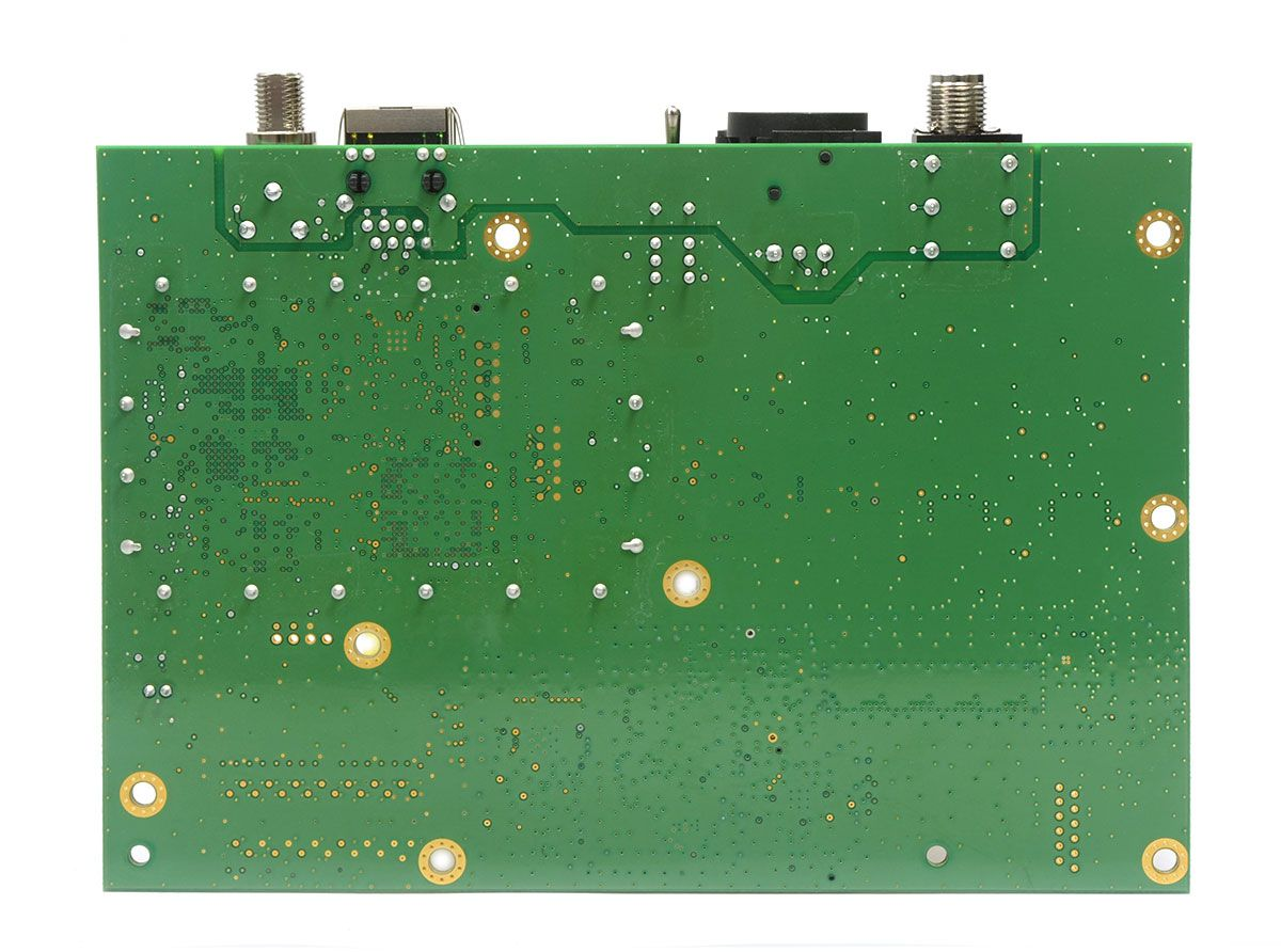 Placa Mãe P/ Receptor Sem Fio Shure Ulxd4 - Nova PN 95E14532