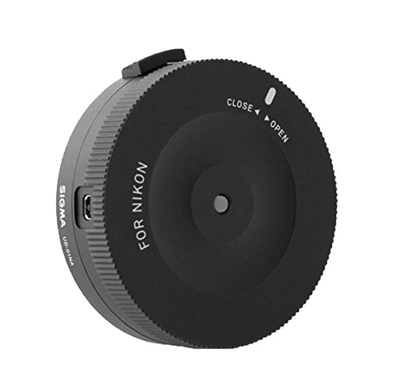 Sigma USB Dock UD-01 p/ Nikon