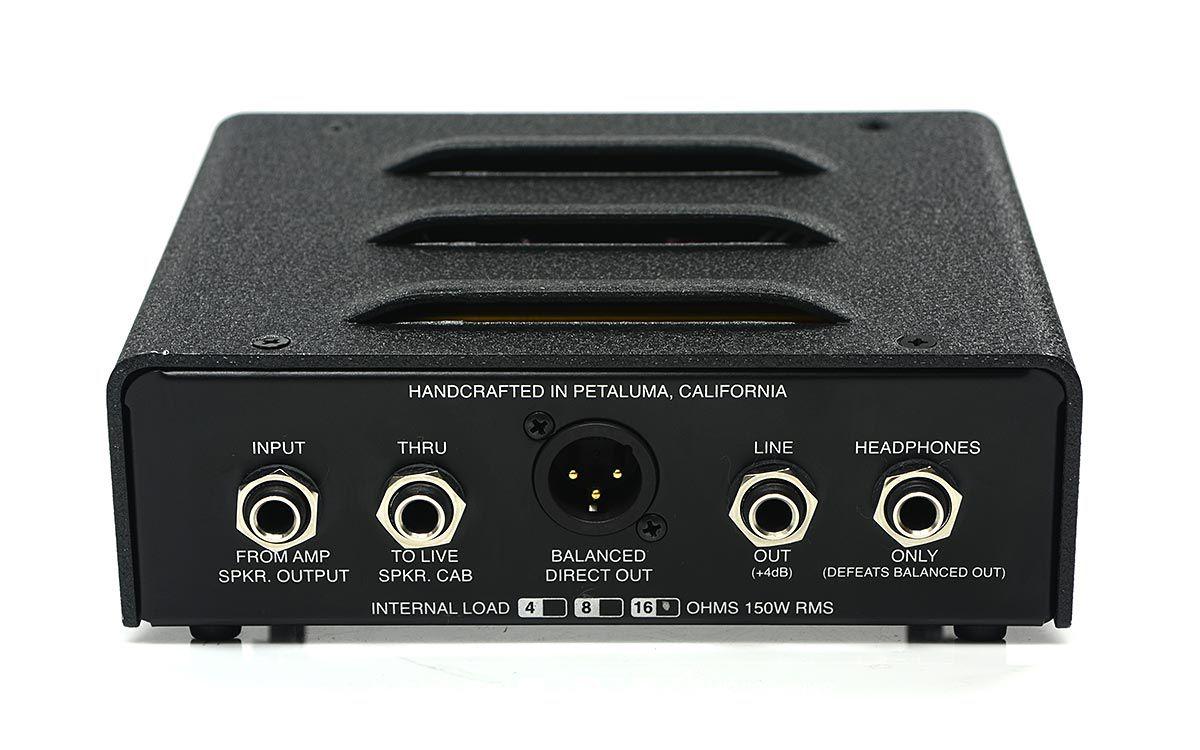 Simulador de Gabinete Mesa/Boogie CabClone - 16ohms