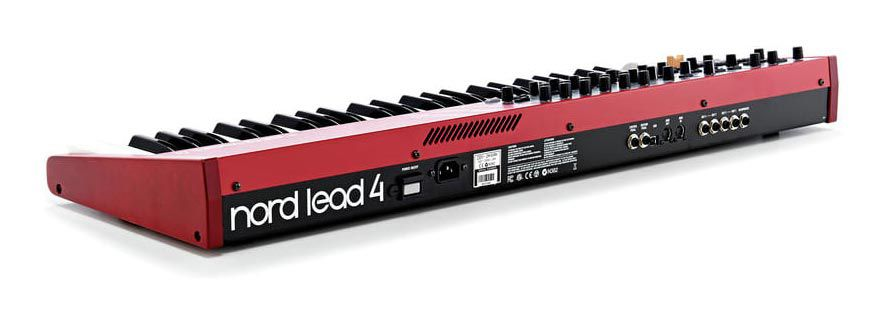 Sintetizador Nord Lead 4 49-teclas