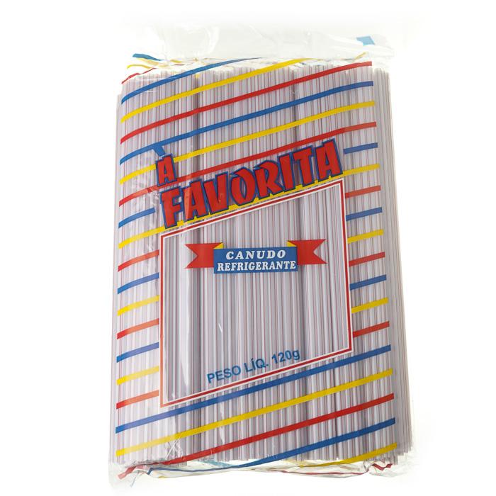 CANUDO FINO 450 Unidades - (COD. 865)  - Chef Distribuidora