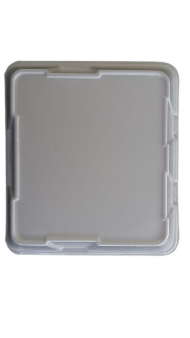 ISOPOR EMBALAGEM PARA PORÇÃO INTEIRA (M102) (COD. 19896)  - Chef Distribuidora