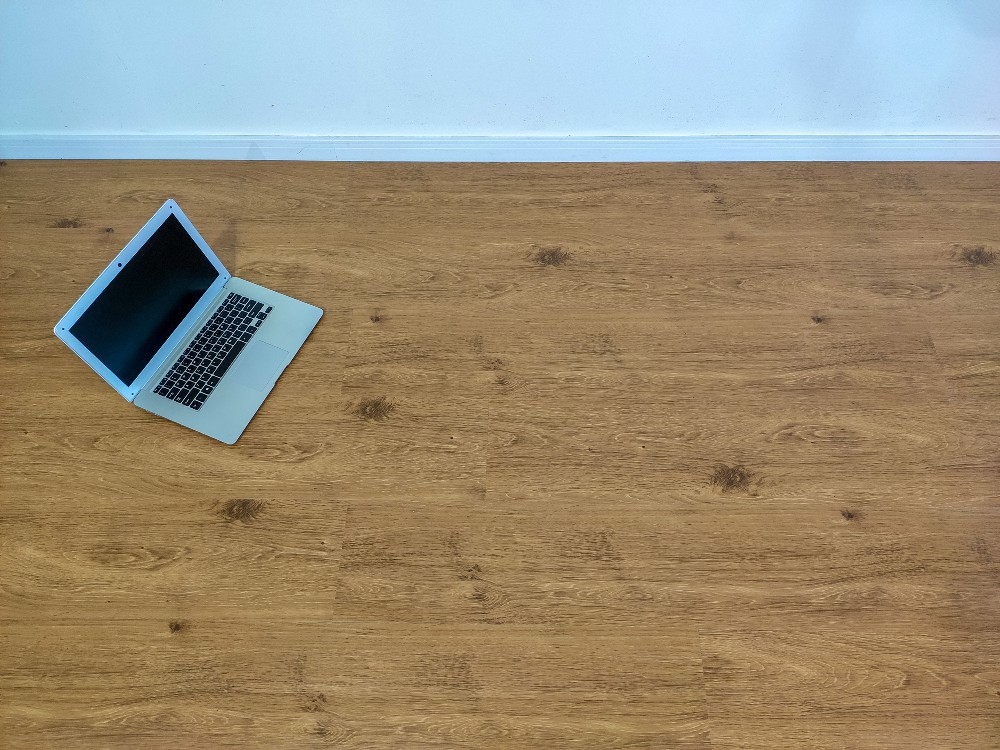 Piso Vinilico Click BR Floor 4mm - Freijo (m²)
