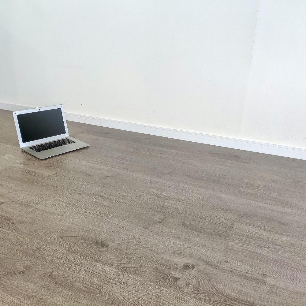 Piso Vinilico Click BR Floor 4mm - Oliva (m²)