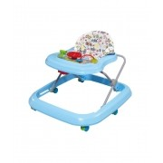 Andador Toy Azul Bebê Tutti Baby