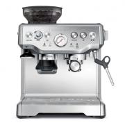 Cafeteira Elétrica PRO Express Profissional 127v Aço Inox Breville Tramontina