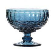 Conjunto de Taças Libélula Multiuso 310ml Azul Lyor