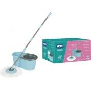 Esfregão Mop Limpeza Prática Mor