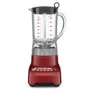 Liquidificador Smart Gourmet Profissional 127v Vermelho Breville Tramontina
