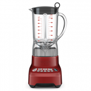 Liquidificador Smart Gourmet Profissional 220v Vermelho Breville Tramontina
