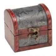 Porta Jóias Little Box Chumbo Mabruk