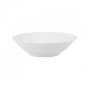 Saladeira 24 Linha Pomerode Branco Porcelana Schmidt