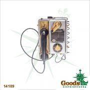Telefone Vintage em Metal Goods Br