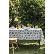 Toalha de Mesa Limões Impermeável 1,60x2,70m Kacyumara