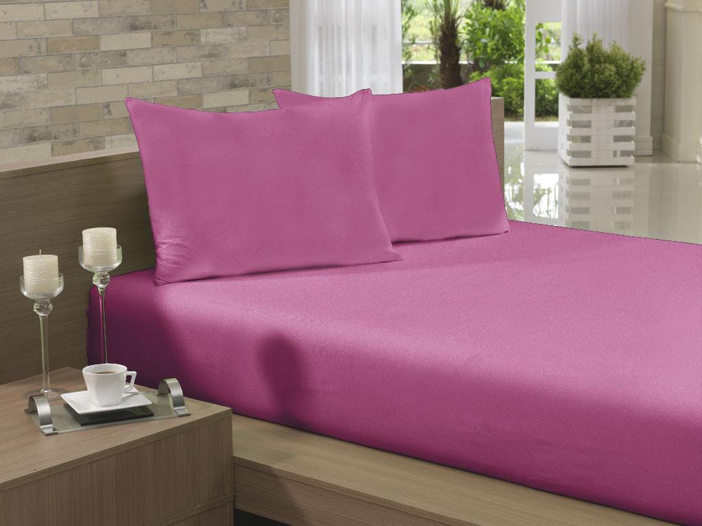 12bc328f91 Lençol Avulso Solteiro 135x240 Rosa Pink Soft - Lojas Cerentini - Casa Decor