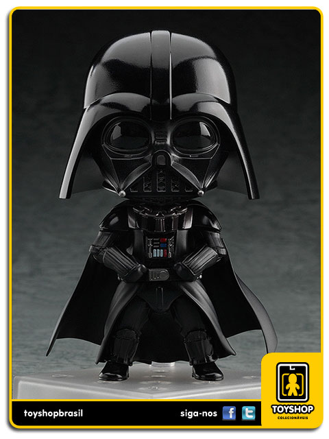 Star Wars A New Hope: Darth Vader Nendoroid  - Good Smile