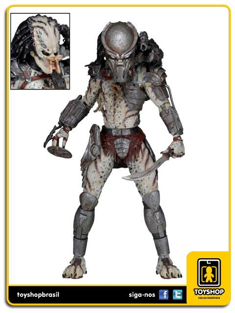 Predator 16: Ghost Predator - Neca