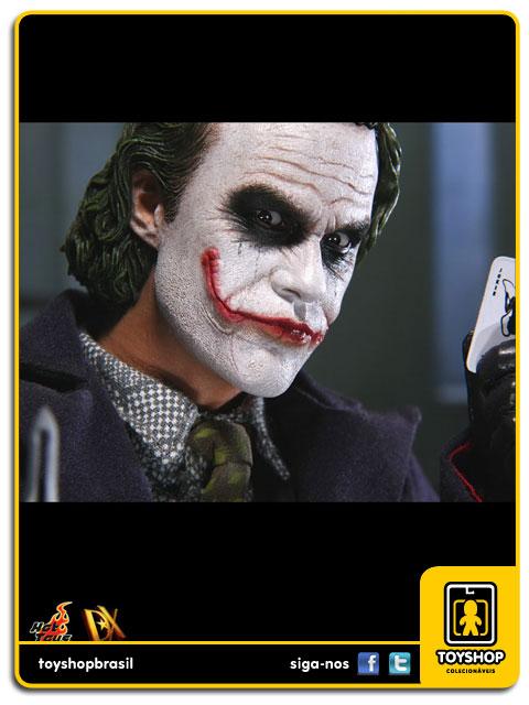 Batman The Dark Knight: The Joker Dx 01 - Hot Toys