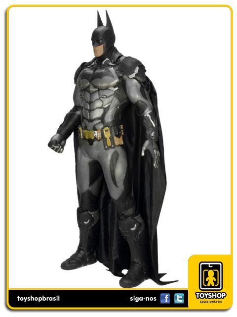 Batman Arkham Knight: Batman Replica 1/1  - NECA