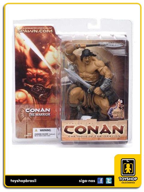 Conan Serie 2: Conan the Warrior - Mcfarlane