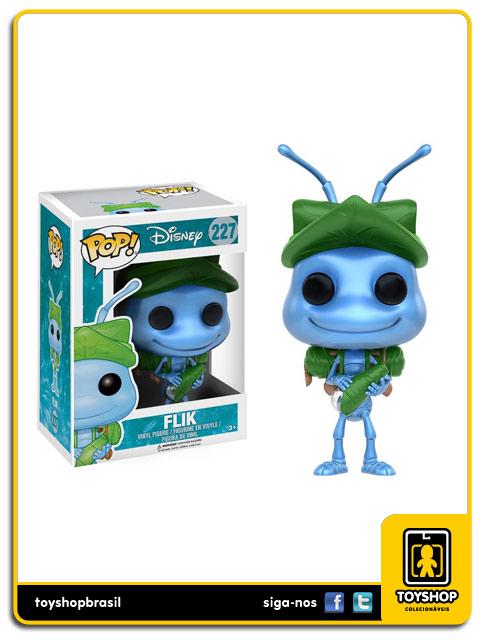 Disney A Bugs Live: Flik Pop - Funko
