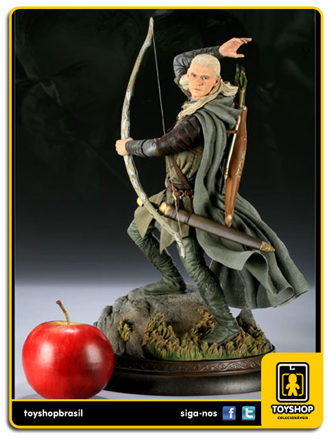 The Lord of the Rings: Legolas - Sideshow Collectibles