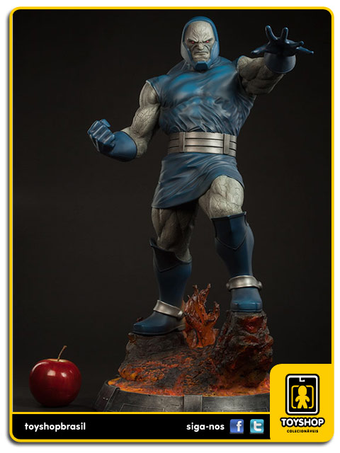 DC Comics: Darkseid Premium Format - Sideshow Collectibles